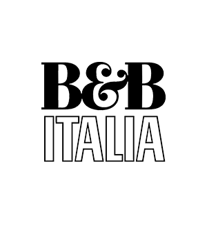 B&B Italia | Branding Office Furniture