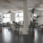 Kantoorruimte | Branding Office Furniture