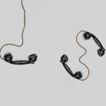 Oude telefoons | Branding Office Furniture