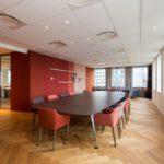 Project DAS | Branding Office Furniture