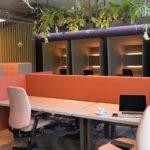 Project KTZ | Branding Office Furniture