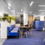 Project Redevco | Branding Office Furniture