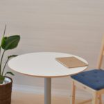 Bureau en een design stoel | Branding Office Furniture