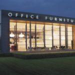 Vestiging Duiven | Branding Office Furniture