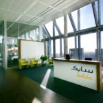 Project Sabic | Branding Office Furniture