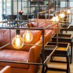 Experience center Breukelen | Branding Office Furniture