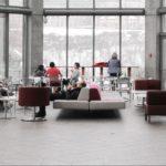 Kantoorinrichting | Branding Office Furniture