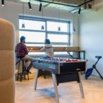 Project Break out area | Branding Office Furniture