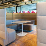 Project Game Lounge | Branding Office Furniture