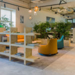 Project Lounge | Branding Office Furniture