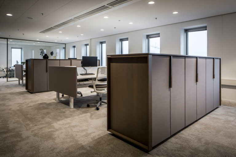 Project   Branding Office Furniture