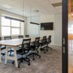 Project Meeting room | Branding Office Furniture