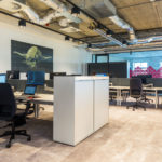 Project Workspace | Branding Office Furniture