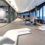 Project WTC Utrecht | Branding Office Furniture