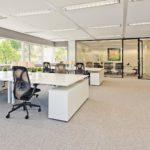 Project Groningensingel | Branding Office Furniture