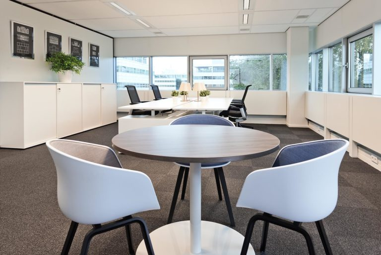 Project Stramanweg | Branding Office Furniture