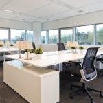 Project Stramanweg | Branding Office Furniture