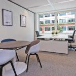 Project Stroombaan | Branding Office Furniture