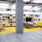 Project | Branding Office Furniture